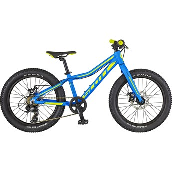 Scott Scale JR 20 Plus 2018