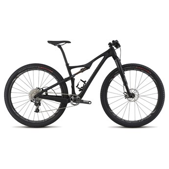 Specialized S-Works Era FSR Carbon 29 Black