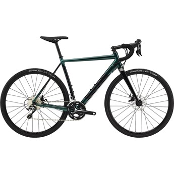 Cannondale CAADX Tiagra Emerald 2020