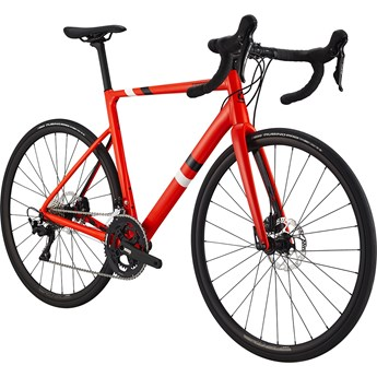 Cannondale CAAD13 Disc 105 Acid Red 2020