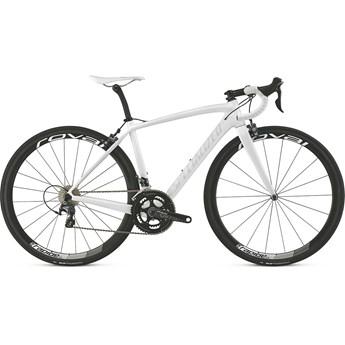 Specialized Amira SL4 Pro Race Cen White/Metallic White/Silver