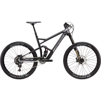 Cannondale Jekyll Carbon 2 (W/Lefty) Bbq