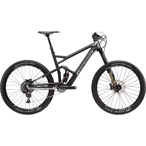 Cannondale Jekyll Carbon 2 (W/Lefty) Bbq 2016