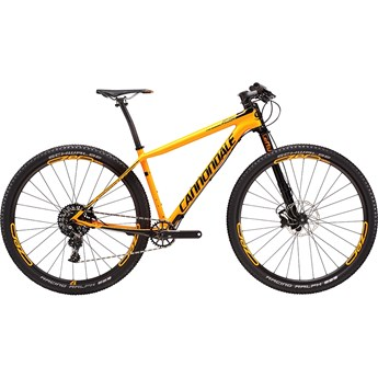 Cannondale F-Si Carbon 2 Org 2016