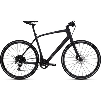 Specialized Sirrus Expert Carbon X1 Carbon/Black/Charcoal
