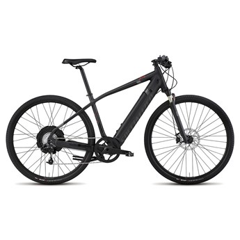 Specialized Turbo X Black