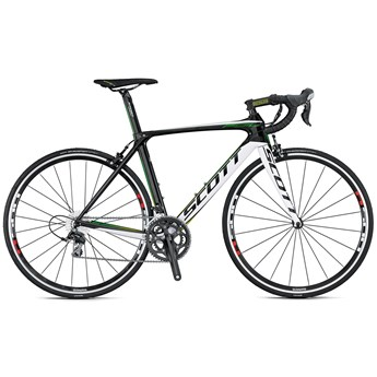 Scott Foil 20 20 (Double 20 Växlar)