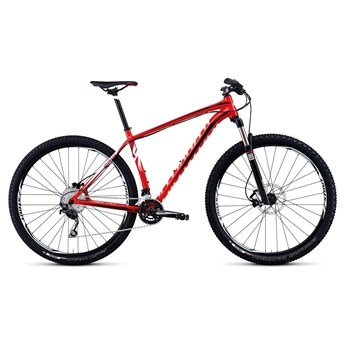 Specialized Crave 29 Röd/Vit/Svart