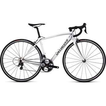 Specialized Amira SL4 Sport Gloss Met White/Charcoal/Silver