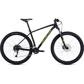 Specialized Rockhopper Men Comp 29 Satin Black/Ion
