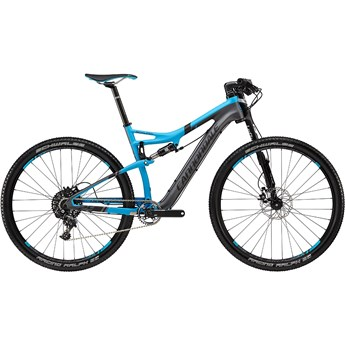Cannondale Scalpel 29 Carbon 2 Blu