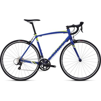 Specialized Allez Sport Gloss Blue/Hyper/White