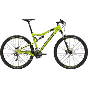 Cannondale Rush 29 2 Grn