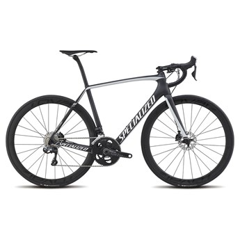 Specialized Tarmac Pro Disc Race Ultegra Di2 Carbon/White