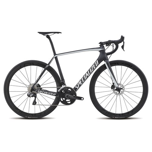 Specialized Tarmac Pro Disc Race Ultegra Di2 Carbon/White 2015