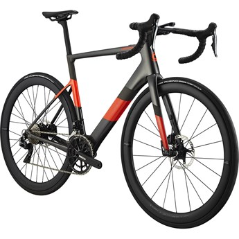 Cannondale SuperSix EVO Neo 1 Graphite 2020