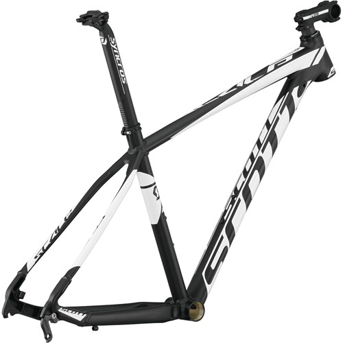 Scott Scale 740 Frame 2015