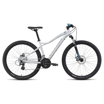 Specialized Jynx 650B Satin Carbon Grey/Filthy White/Pink