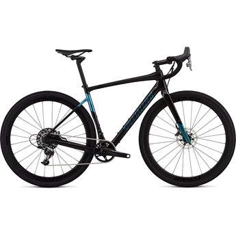 Specialized Diverge Men Expert X1 Gloss Carbon/Oil Slick 2019