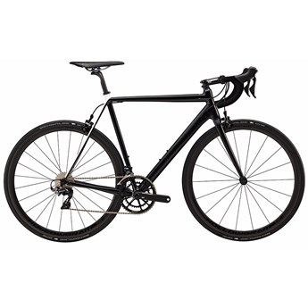 Cannondale CAAD12 Black Inc Satin Black with Gloss Black and Cashmere