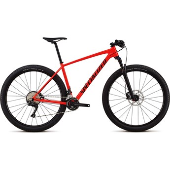 Specialized Chisel Men DSW Expert 29 2-X Gloss Rocket Red/Black