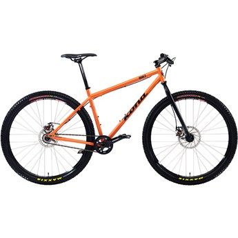 Kona Unit 29 Orange