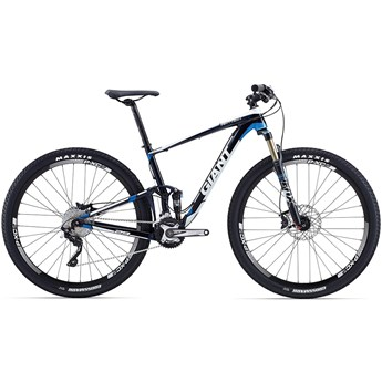 Giant Anthem X 29er Dark Blue