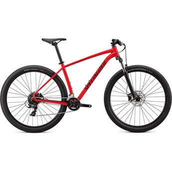 Specialized Rockhopper 29 Flo Red/Tarmac Black