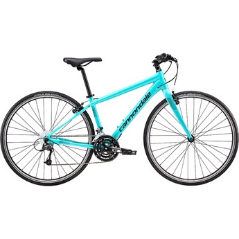 Cannondale Quick Women 4