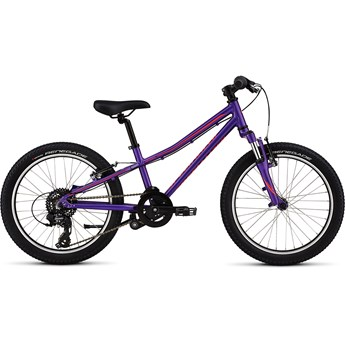 Specialized Hotrock 20 Int Purple/Black/Acid Red