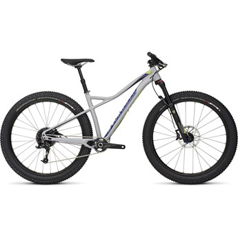 Specialized Ruze Expert 6Fattie Satin Cool Grey/Deep Indigo/Hyper Green