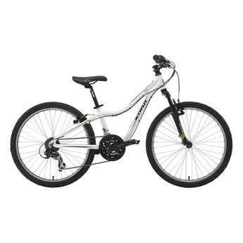 Kona Hula Matt White with Black and Gold