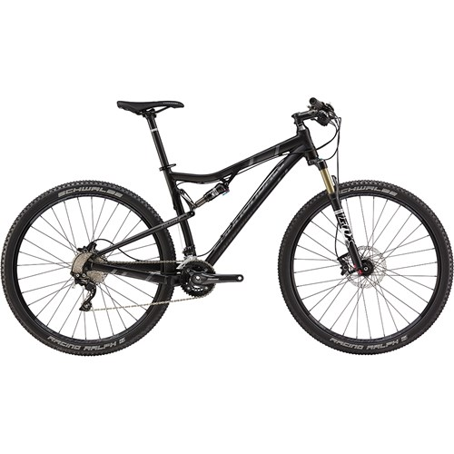 Cannondale Rush 29 1 Bbq