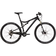 Cannondale Rush 29 1 Bbq 2015