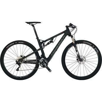 Bianchi Methanol 29.2 FS Black/Graphite/Celeste