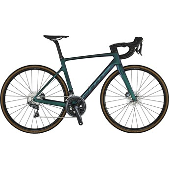 Scott Addict RC 30 Green Purple 2021