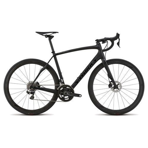 Specialized S-Works Roubaix SL4 Disc Ultegra Di2 Carbon 2015