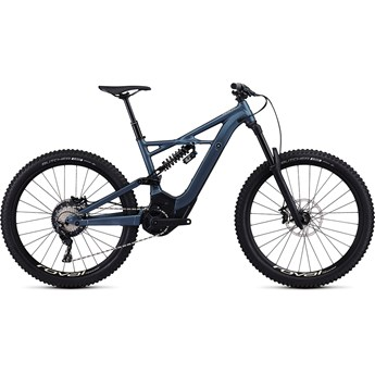 Specialized Kenevo FSR Comp 6Fattie NB Cast Battleship/Mojave 2019