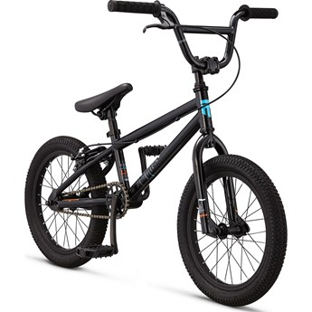 Mongoose Legion L16 Midnight Blue 2016