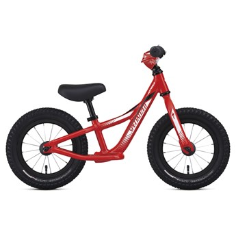 Specialized Hotwalk Int Red/White/Black