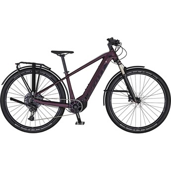 Scott Axis eRIDE 20 Lady 2020