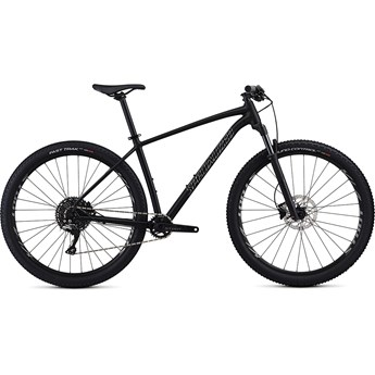Specialized Rockhopper Men Pro 1X 29 Satin Gloss Black/Chrome 2019
