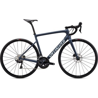 Specialized Tarmac SL6 Sport Cast Blue Metallic/Ice Blue/Flo Red 2021