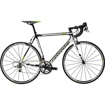 Cannondale Supersix Evo Carbon Sram Red Rep