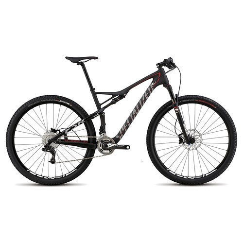 Specialized Epic FSR Elite Carbon 29 Carbon/White/Red 2015