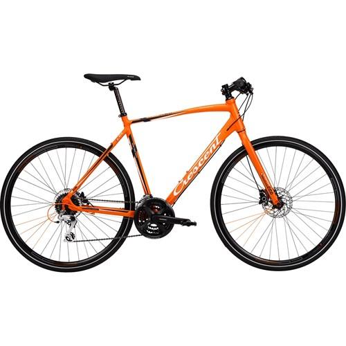 Crescent Atto Orange (Matt) 2015