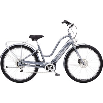 Electra Townie Path Go! 5i Step-Thru Holographic 2020