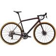 Specialized Aethos S-Works Etap Carbon/Red Gold Chameleon/Bronze Foil