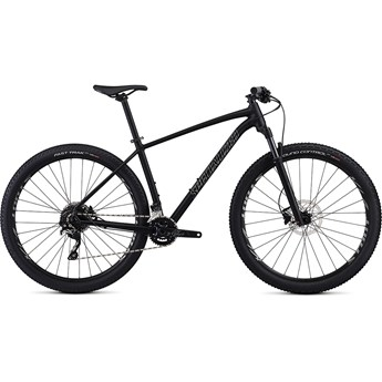 Specialized Rockhopper Men Pro 2X 29 Satin Gloss Black/Chrome 2019