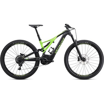 Specialized Levo Men Expert Carbon 29 Nb Carbon/Monster Green